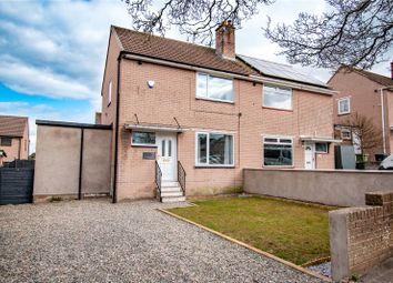 Thumbnail Semi-detached house for sale in Sunnymeade, Carlisle