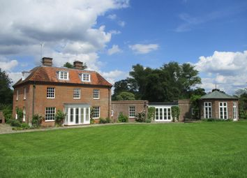 Thumbnail 6 bed farmhouse to rent in Lockinge Estate, Wantage
