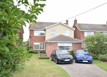 Thumbnail 5 bed detached house for sale in Point Clear Road, St. Osyth, Clacton-On-Sea