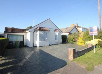 Thumbnail 2 bed detached bungalow for sale in Harrogate Road, Hockley