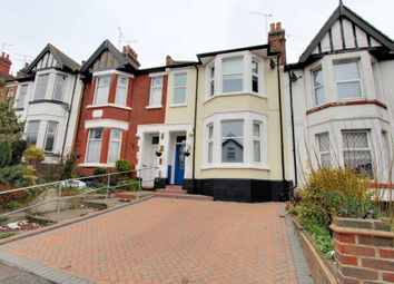 Thumbnail 6 bed terraced house for sale in Canewdon Road, Westcliff-On-Sea