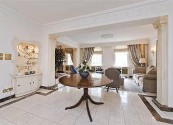 4 bed flat for sale in St Mary Abbots Court, Warwick Gardens, Kensington, London W14
