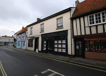 Thumbnail 2 bed flat to rent in Church Street, Coggeshall, Essex