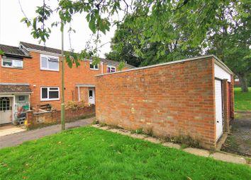 Haydn Road, Basingstoke RG22. 3 bed terraced house
