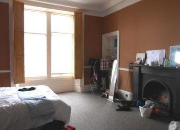 Thumbnail 4 bedroom flat to rent in Clifton Terrace, Edinburgh