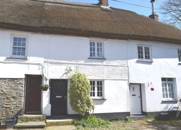 Thumbnail 2 bedroom cottage for sale in Prixford, Barnstaple