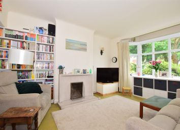 Thumbnail 3 bed semi-detached house for sale in Greenhayes Avenue, Banstead, Surrey