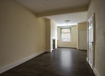 Thumbnail 2 bed terraced house for sale in Bright Street, Padiham