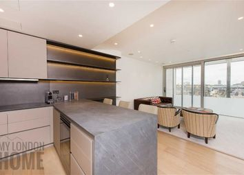 Thumbnail 3 bed flat to rent in Nova Building, Victoria, London