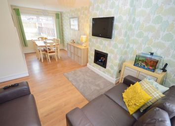 Thumbnail 2 bed terraced house for sale in Almond Grove, Widnes