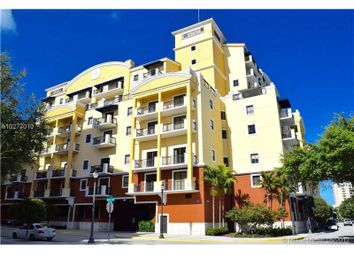 Thumbnail 2 bed apartment for sale in 8390 Sw 72nd Ave, Miami, Florida, United States Of America