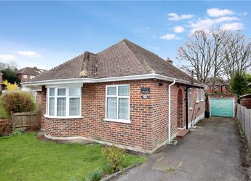 Thumbnail 2 bed detached bungalow for sale in High Beeches, Chelsfield, Kent