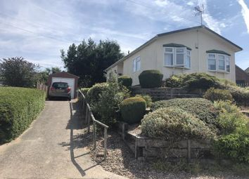 Thumbnail 2 bed bungalow for sale in Sharpes Way, Killarney Park, Nottingham, Nottinghamshire