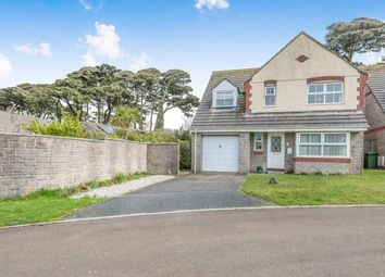 4 bed detached house for sale in Carbis Bay, St. Ives, Cornwall TR26