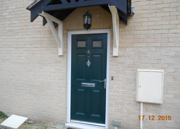 Thumbnail 2 bed semi-detached house to rent in Harold Road, South Witham