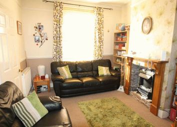 Thumbnail 3 bed terraced house for sale in Cleveland Road, Gosport