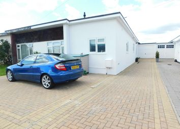 Thumbnail 3 bed semi-detached bungalow for sale in Maresfield Drive, Pevensey Bay