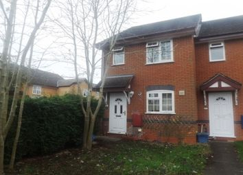 2 bed property to rent in Merganser Drive, Bicester OX26