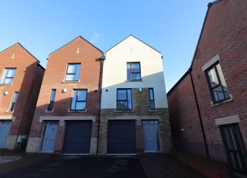 Thumbnail 3 bed semi-detached house for sale in Chaddock Hall Drive, Worsley, Manchester