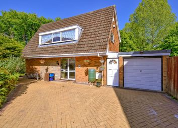 Thumbnail 4 bed detached house for sale in Bedstone Close, Stirchley