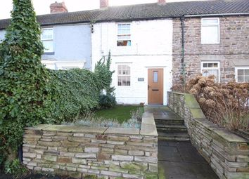 Thumbnail 2 bed cottage for sale in Front Street, Ingleton, Darlington