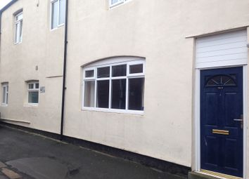Thumbnail 1 bed flat to rent in Queen Street, Redcar