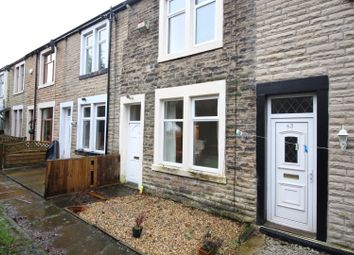 Thumbnail 3 bed terraced house for sale in King Street Terrace, Brierfield, Pendle, Lancashire