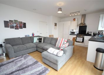 Thumbnail 2 bed flat for sale in Catkin House, 2 Firwood Lane, Harold Wood