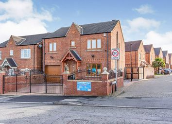 Thumbnail 4 bedroom detached house to rent in Lutterworth Drive, Adwick-Le-Street, Doncaster