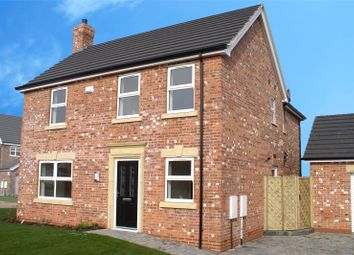 Thumbnail 4 bed detached house for sale in Plot 245, The Chatsworth, Falkland Way, Barton-Upon-Humber, North Lincolnshire