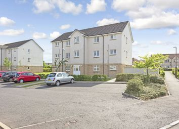 Thumbnail 2 bed flat for sale in 42 Toll House Gardens, Tranent