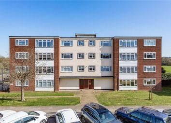 Thumbnail 2 bed flat for sale in Hornbeam House, Hornbeam Road, Buckhurst Hill