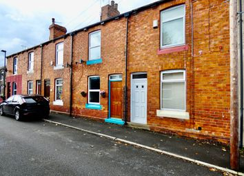 Thumbnail 2 bed terraced house for sale in Jeffcock Road, High Green, Sheffield