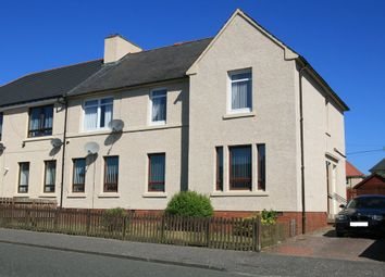 Thumbnail 3 bedroom flat for sale in Sheephousehill, Fauldhouse, Bathgate
