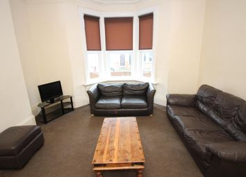 Thumbnail 6 bed terraced house to rent in Devonshire Place, Jesmond, Newcastle Upon Tyne