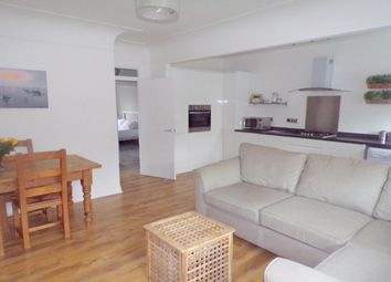 Thumbnail 2 bed flat to rent in Queens Road, Hoylake, Wirral