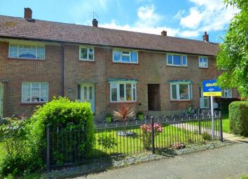 Thumbnail 3 bedroom terraced house for sale in Elmsett, Ipswich, Suffolk