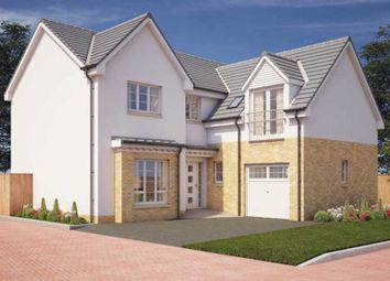 Thumbnail 5 bedroom detached house for sale in Middleton Road, Perceton, Irvine, North Ayrshire