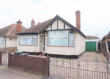 Thumbnail 2 bed detached bungalow for sale in Sandown Drive, Herne Bay