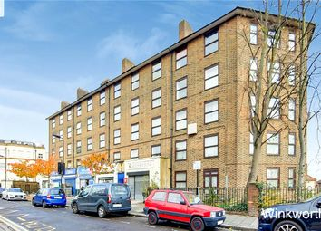 Thumbnail 1 bed flat to rent in Ivy House, Harrington Hill, London