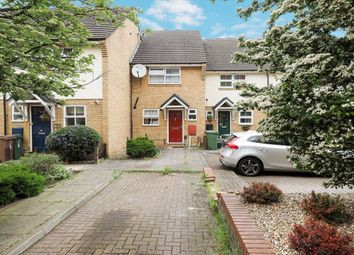 Thumbnail 2 bed terraced house for sale in Vale Road, Sutton