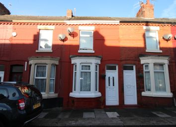 Thumbnail 2 bed terraced house to rent in Bellmore Street, Garston