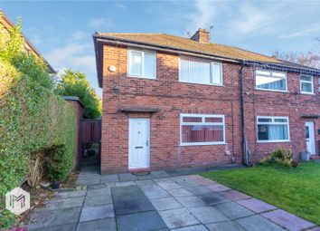 Thumbnail 3 bed semi-detached house for sale in Avondale Road, Farnworth