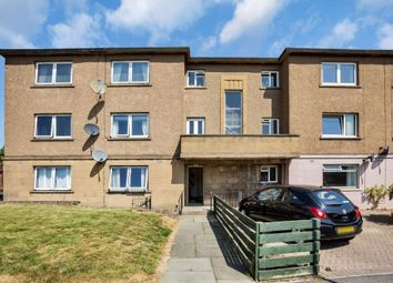 Thumbnail 3 bedroom flat for sale in 91 Waverley Crescent, Bonnyrigg