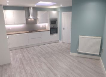 Thumbnail 2 bed flat to rent in Leopold Road, London
