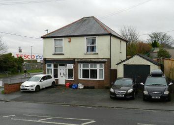 Thumbnail Detached house for sale in Portfield, Haverfordwest, Pembrokeshire