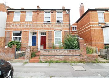 2 bed semi-detached house to rent in Chester Street, Caversham, Reading RG4