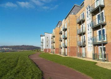 Thumbnail 2 bed flat for sale in Cwrt Myrddin, Pentre Doc Y Gogledd, Llanelli