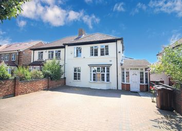 Thumbnail 5 bed semi-detached house for sale in Great West Road, Hounslow