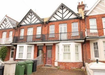 Thumbnail 4 bed terraced house for sale in Elphinstone Road, Hastings, East Sussex